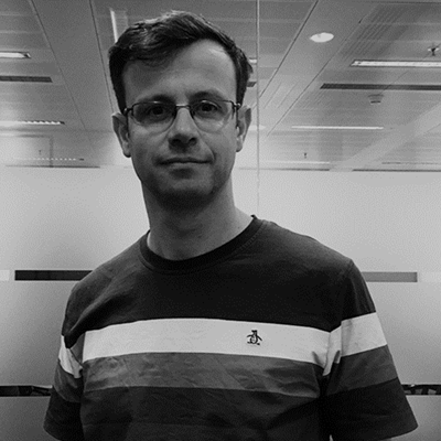 Richard Shotton, Author and Behavioural Scientist